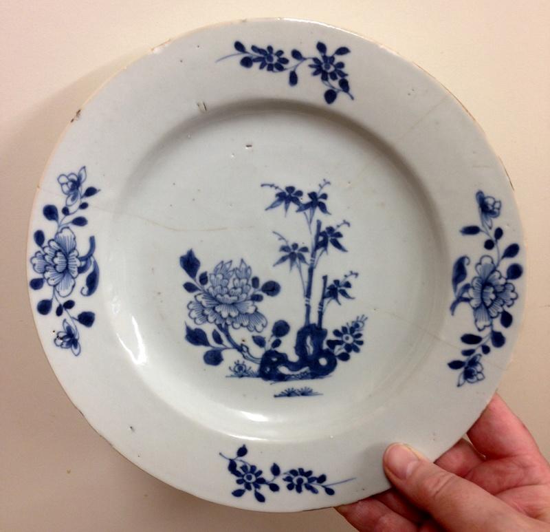 Chinese Qianlong export porcelain  Img_2811