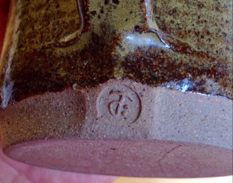 Thomas Plowman, Stalham Pottery Img_7323