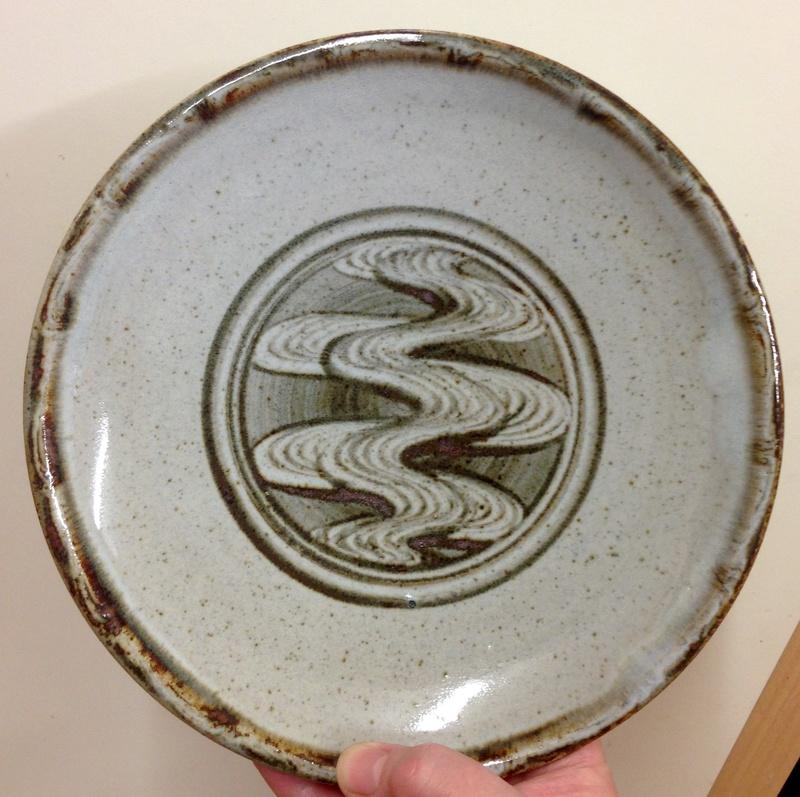 Peter Arnold - Alderney Pottery Img_8630