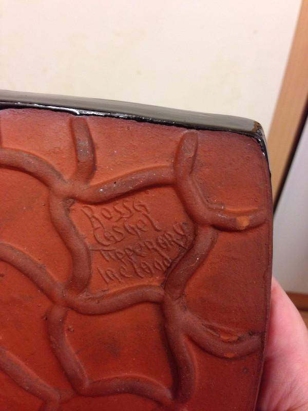 Rossa Cashel Pottery, Tipperary, Ireland Img_9515