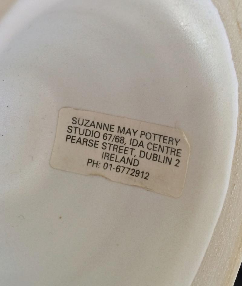 Suzanne May, Dublin, Ireland Smay210