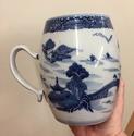 Chinese Qianlong export porcelain  25267210