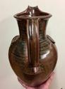 Large jug with prunts - Peter Snagge, Tichborne Pottery nr. Alresford 7f921010