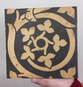 Tiles: MAW & Co, Broseley, Jackfield, Salop (Shropshire). 907fb510