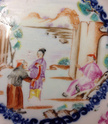 Chinese Qianlong export porcelain  Chines12