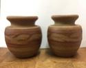 Pair of little pots - Ben? Len? D9df9510