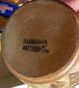 Mike Hendrick, Charmouth Pottery Db99ea10