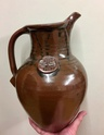 Large jug with prunts - Peter Snagge, Tichborne Pottery nr. Alresford Ef754a10