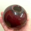 Mystery red bud vase Img_1119