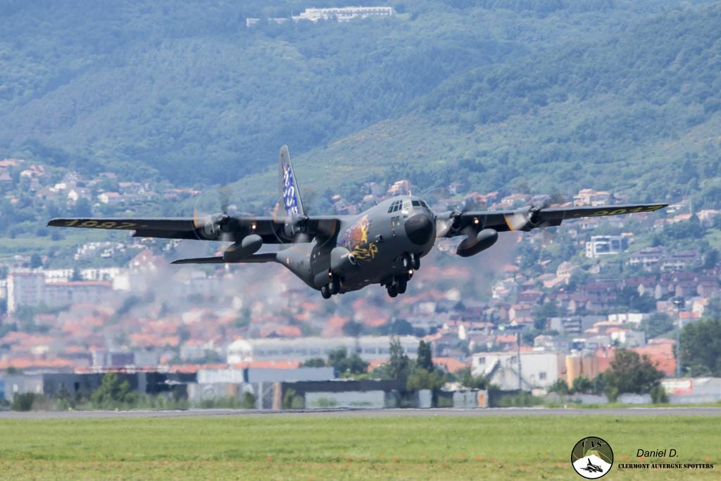 Clermont-Ferrand - Auvergne LFLC / CFE : Juin 2018  - Page 2 5a3a7412