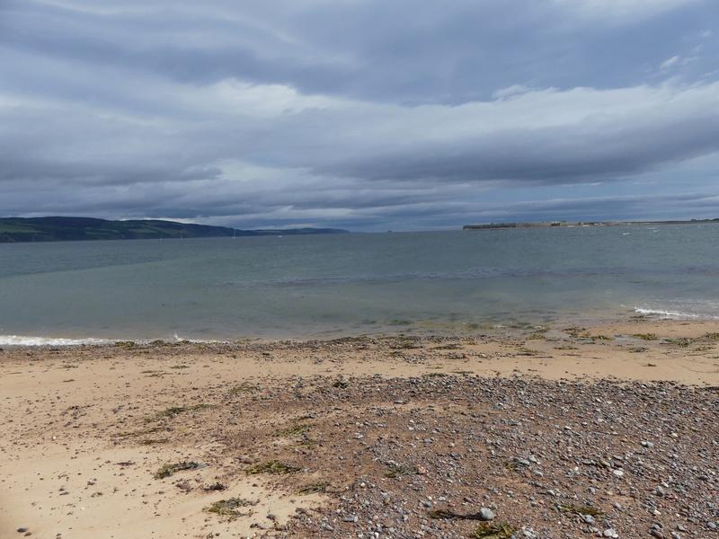 l'ecosse du 10 au 24 juin 2017 de Pennan à Inverness Cp119010
