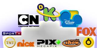 Top Listas IPTV Tv-pag10