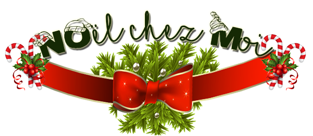Noël chez moi [Clos]  Titre13