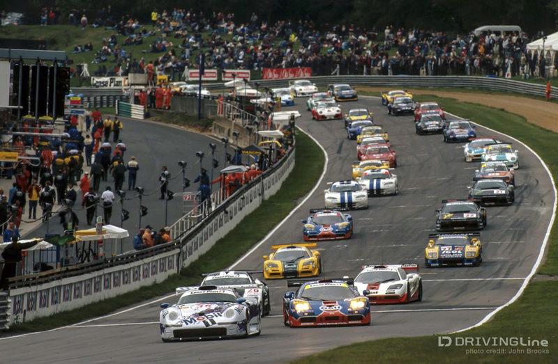 Règlement du Championnat analogique GT1 BPR Bpr10