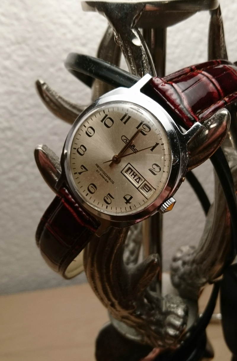 montres SLAVA - Page 2 _2017110