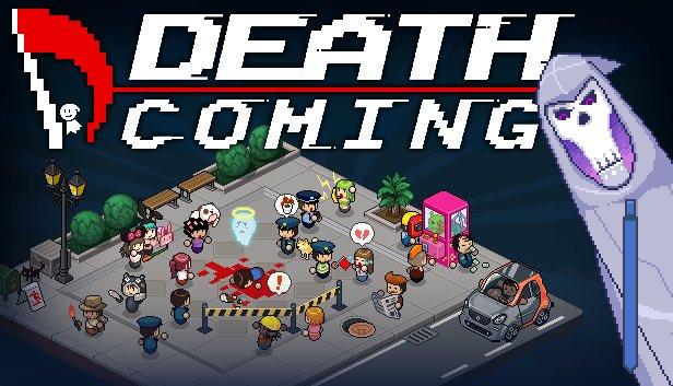 [DESCARGA] Death Coming Deathc10