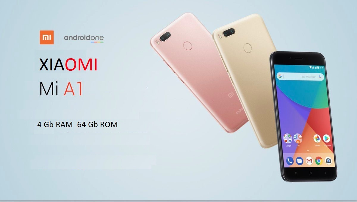 [FINALIZADO] Xiaomi Mi A1 (SORTEO INTERNACIONAL) Xiaomi11