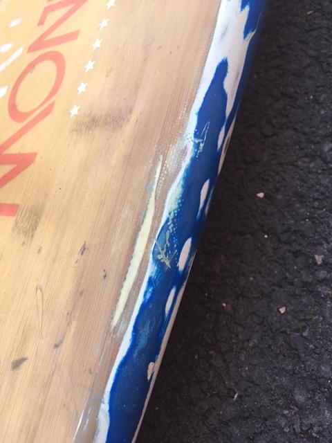 ANNULE : Foil + 2 planches + moules + matériel moulage Img_5320