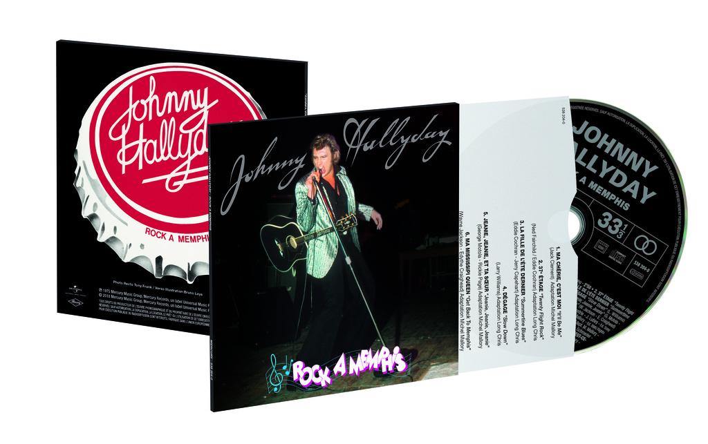 Les CD papersleeves de juin 06007112