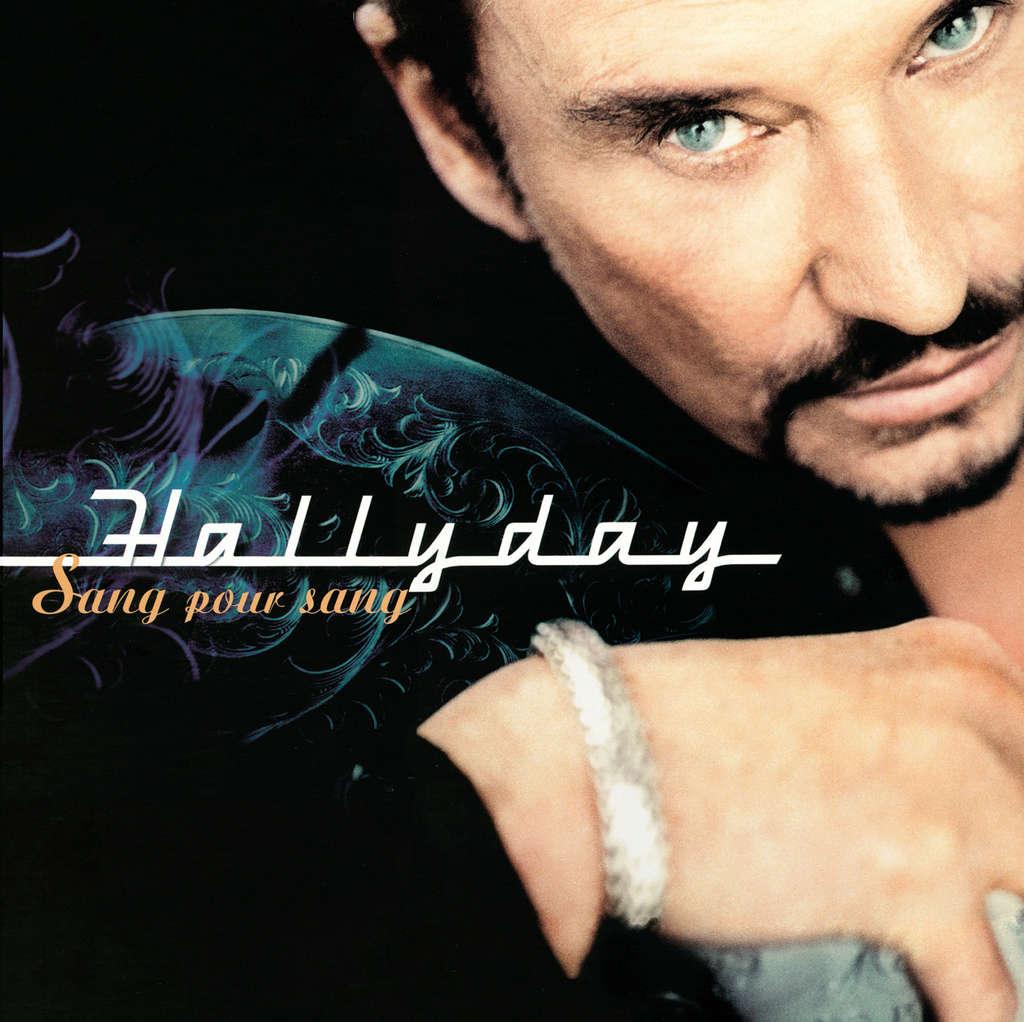 Albums Story Hallyday 06007561