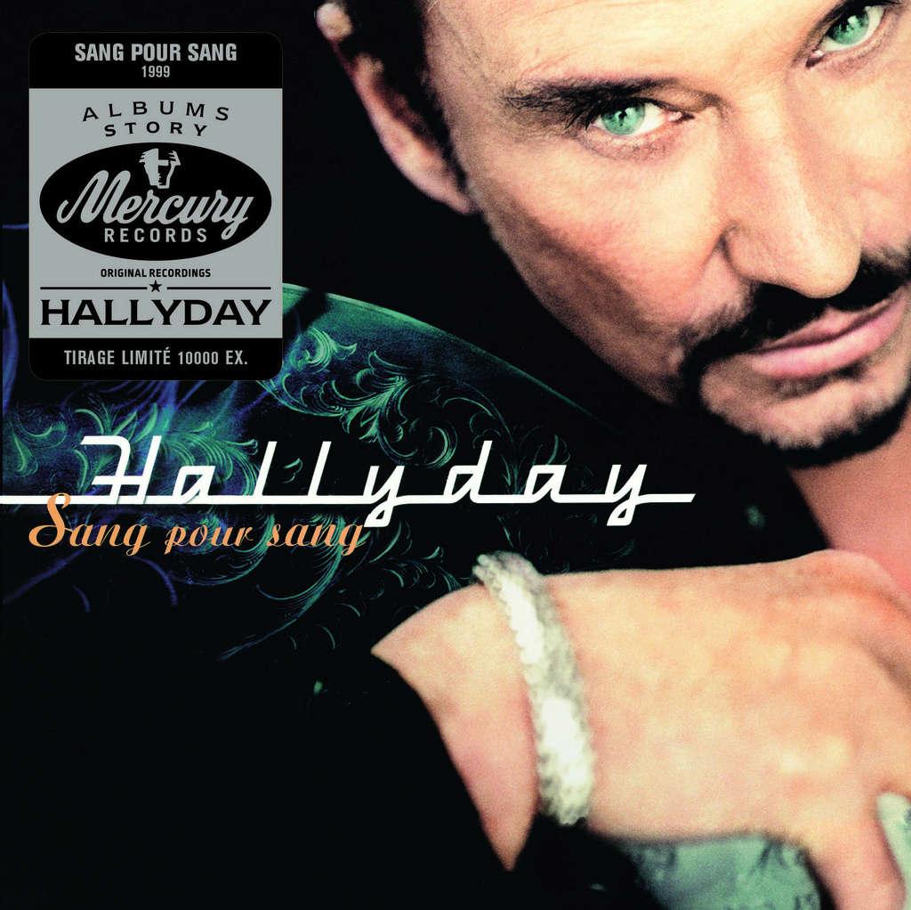 Albums Story Hallyday 06007562