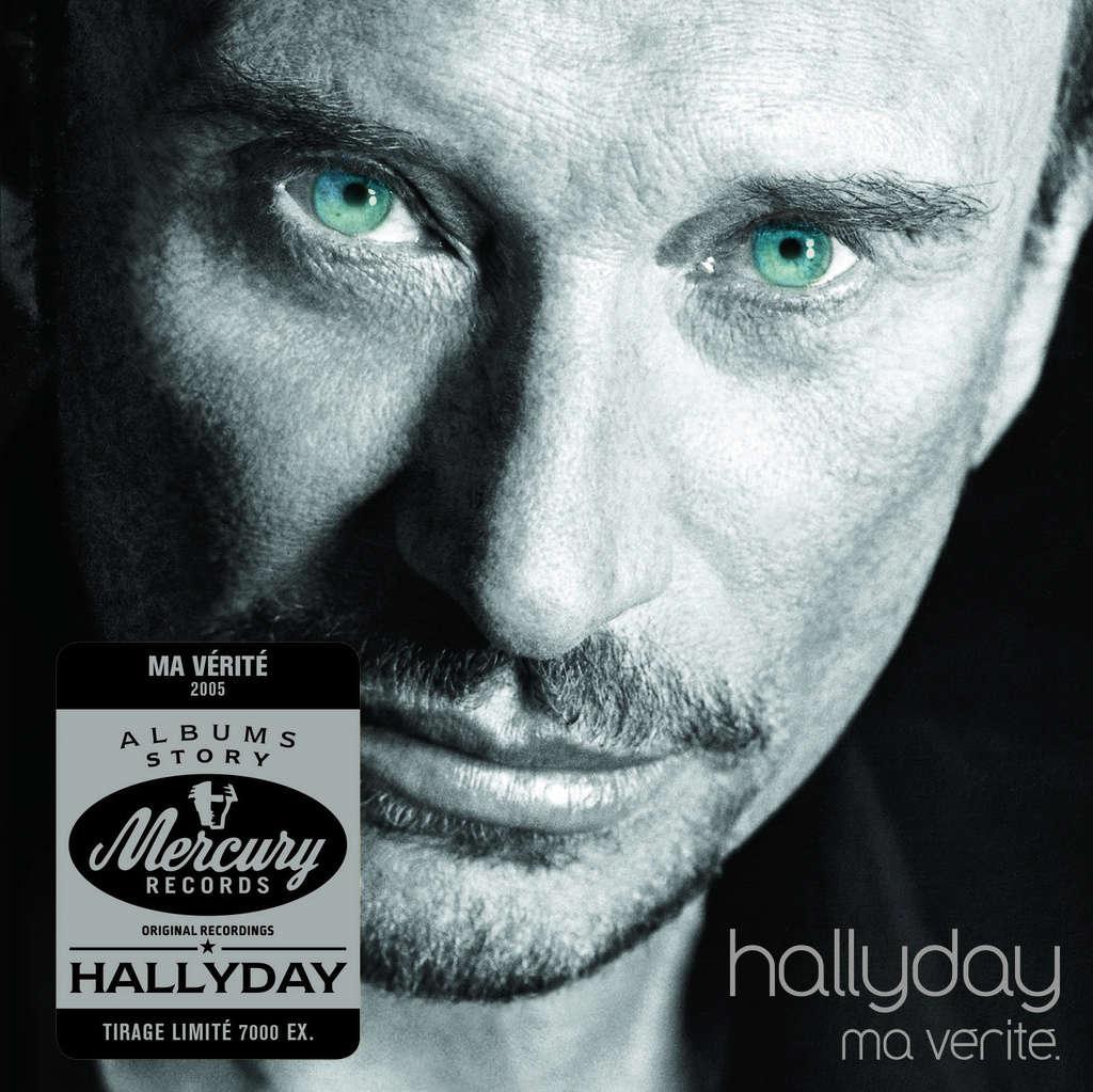 Albums Story Hallyday 06007566