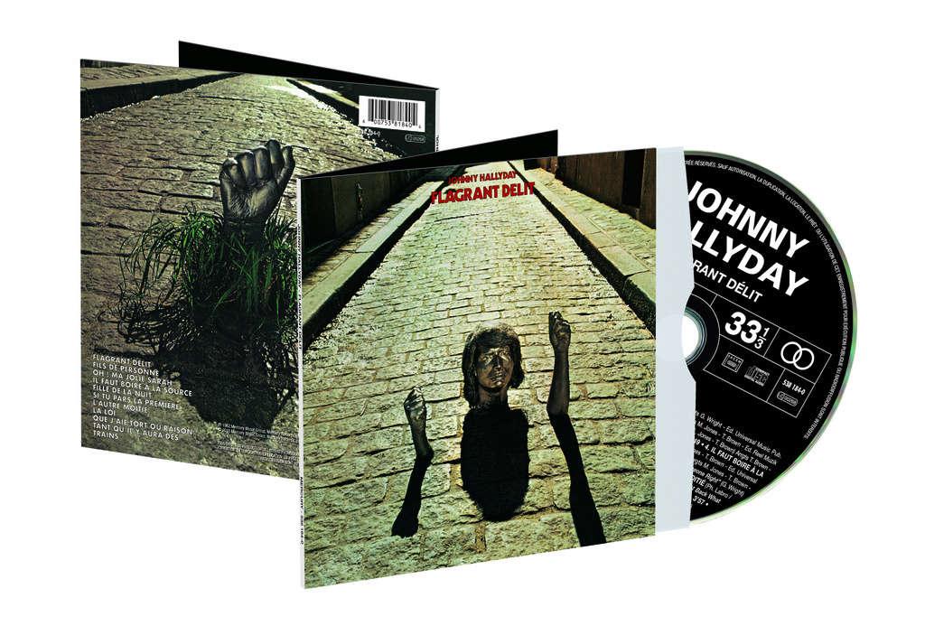 Albums Story Hallyday 06007578