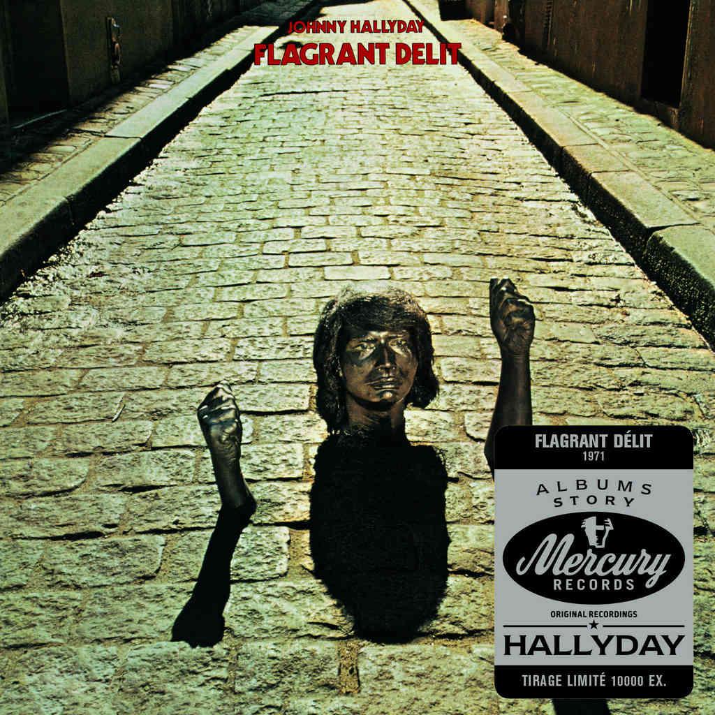 Albums Story Hallyday 06007579