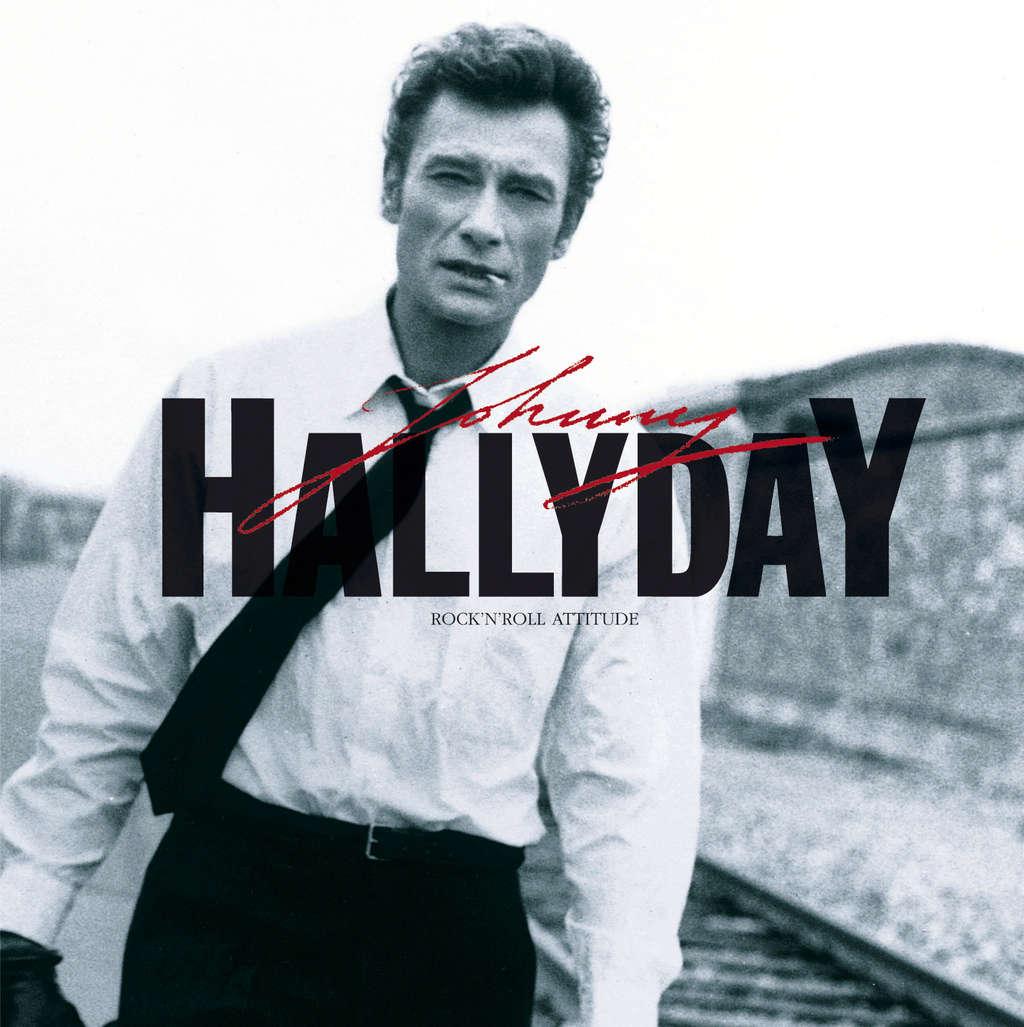 Albums Story Hallyday 06007580
