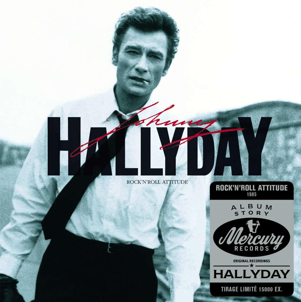 Albums Story Hallyday 06007582