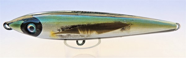 peche special leurre de surface et leurre coulant Tuna_l16