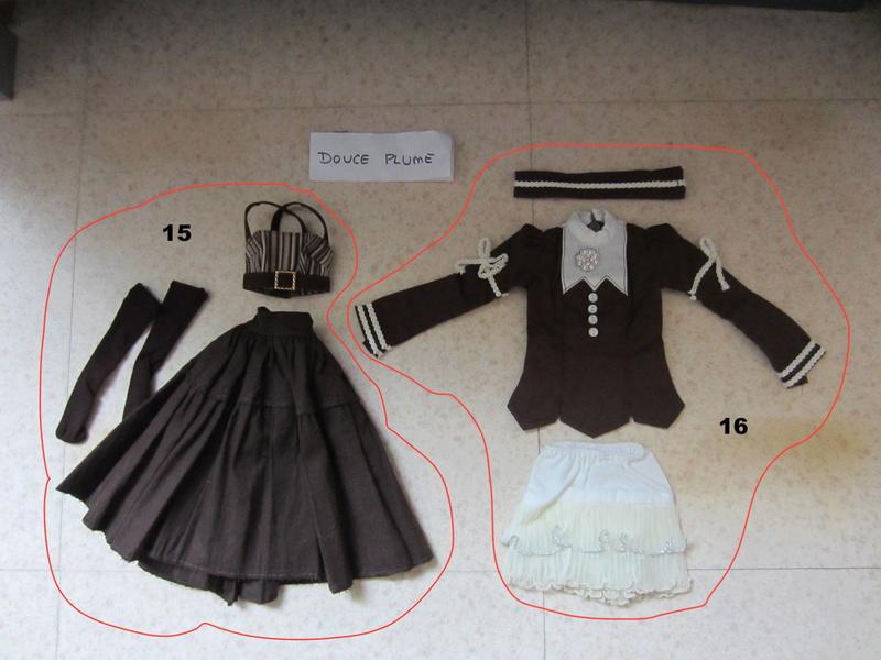 (V) Vêtements MSD + Ellowyne + Tonner 15-1610