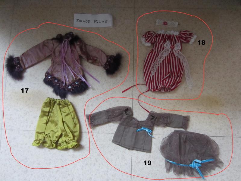 (V) Vêtements MSD + Ellowyne + Tonner 17-1911