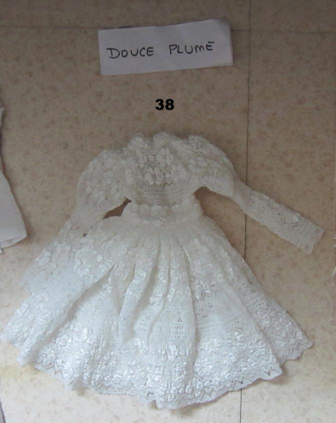 (V) Vêtements MSD + Ellowyne + Tonner 3810