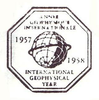 Philatélie spatiale USA - 1958 - Timbre IGY / International Geophysical Year 1958_020