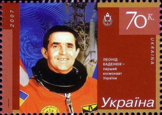 Disparition du cosmonaute Leonid Kadenyuk (1951-2018) 2007_010
