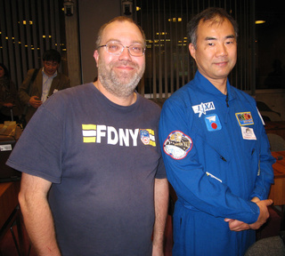 L'astronaute Soichi Noguchi assigné à Expedition 62/63 en décembre 2019 2014_110