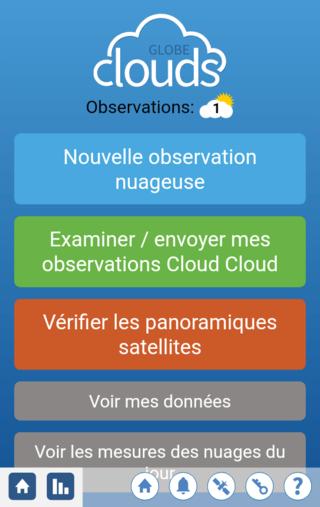 Globe Observer : La NASA a besoin de vous et de vos observations de nuages 2018-014