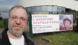 [7 au 22 avril 2018] L'Aventure Spatiale Russe à Poissy (78) 20180412