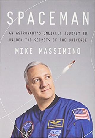 [Livre] Spaceman de Mike Massimino en français / avril 2018 416qs711