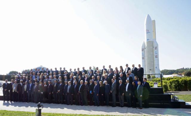 30ème Congrès mondial des astronautes - 16 au 20 octobre à Toulouse _dsc3310