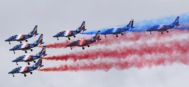 Meeting aérien des 120 ans de l'Aéroc-Club de France au Bourget - 15 avril 2018 _dsc6912