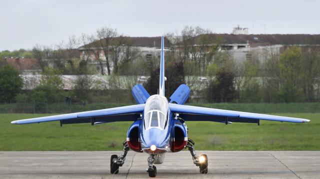 Meeting aérien des 120 ans de l'Aéroc-Club de France au Bourget - 15 avril 2018 _dsc6913