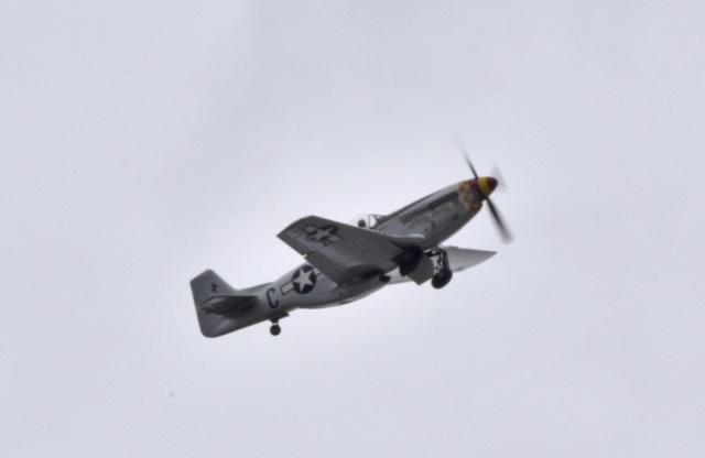 Meeting aérien des 120 ans de l'Aéroc-Club de France au Bourget - 15 avril 2018 _dsc7010