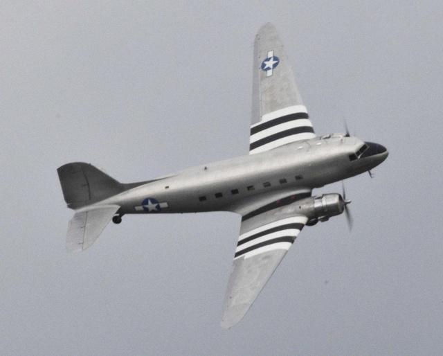 Meeting aérien des 120 ans de l'Aéroc-Club de France au Bourget - 15 avril 2018 _dsc7110