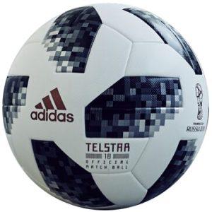Coupe du Monde de Football et spatial - Le ballon Telstar Adida-10