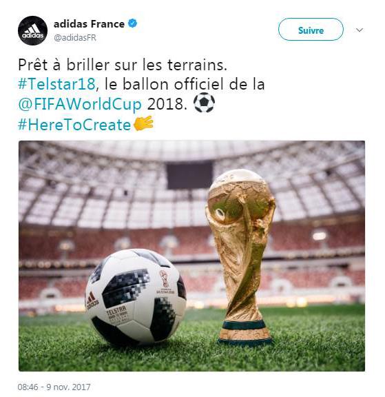 Coupe du Monde de Football et spatial - Le ballon Telstar Adidas10