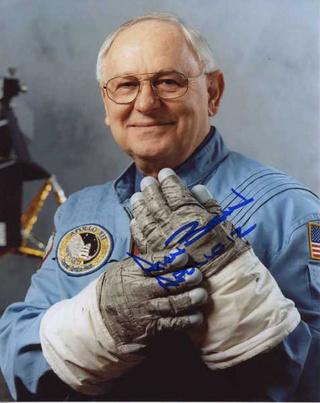 Disparition de l'astronaute Alan Bean (1932-2018), 4ème homme à marcher sur la Lune Bean_a10