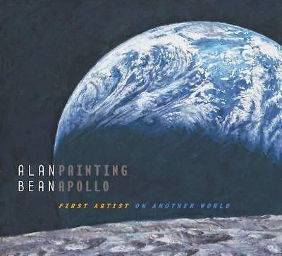 Les livres écrits par Alan Bean (ou en collaboration avec) Book_210