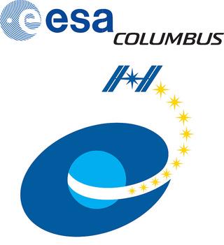 10ème anniversaire du module européen Columbus - 7 février 2008 Columb10